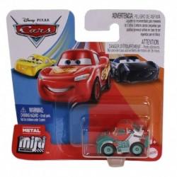 Disney Pixar Cars Mini Racers - Murray Clutchburn