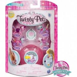 Twisty Petz Babies Unicorns and Panda Collectible