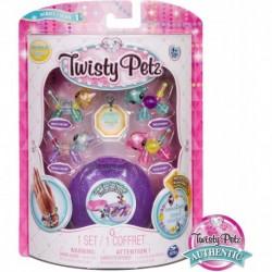 Twisty Petz Babies Unicorns and Puppies Collectible