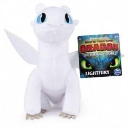 How to Train Your Dragon 3 Premium Plush - Lightfury