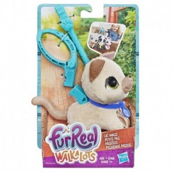FurReal Walkalots Lil' Wags - Kitty