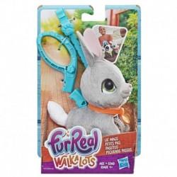 FurReal Walkalots Lil' Wags - Bunny