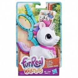 FurReal Walkalots Lil' Wags - Unicorn