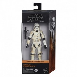 Star Wars The Black Series Remnant Stormtrooper Exclusive Action Figure