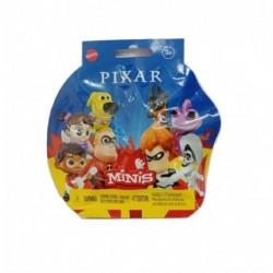 Disney Pixar Minis Figure