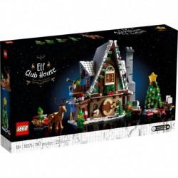 LEGO Creator Expert 10275 Elf Club House