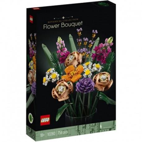LEGO Creator Expert 10280 Flower Bouquet