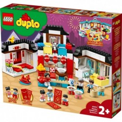 LEGO DUPLO Town 10943 Happy Childhood Moments