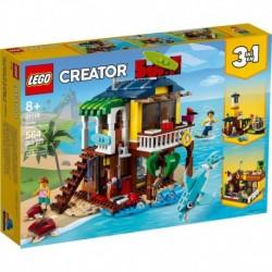 LEGO Creator 31118 Surfer Beach House