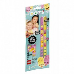 LEGO DOTS 41910 Ice Cream Besties Bracelets