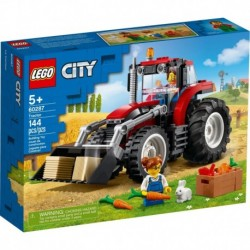 LEGO City Great Vehicles 60287 Tractor