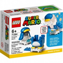 LEGO Super Mario 71384 Penguin Mario Power-Up Pack