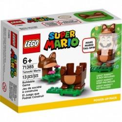 LEGO Super Mario 71385 Tanooki Mario Power-Up Pack