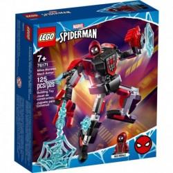 LEGO Marvel Super Heroes 76171 Miles Morales Mech Armor