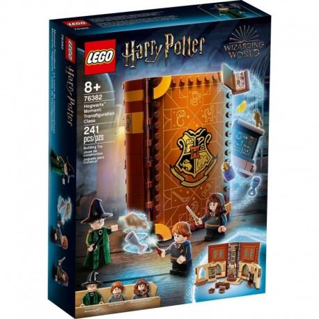 LEGO Harry Potter 76382 Hogwarts Moment: Transfiguration Class