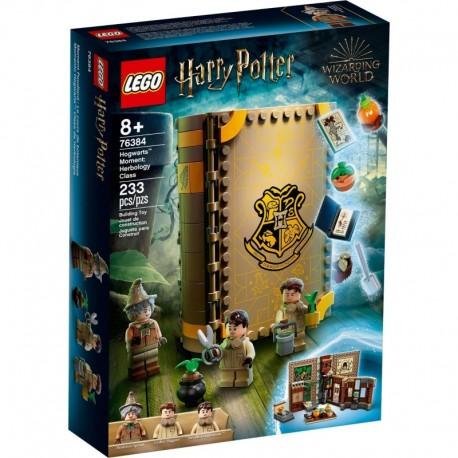 LEGO Harry Potter 76384 Hogwarts Moment: Herbology Class