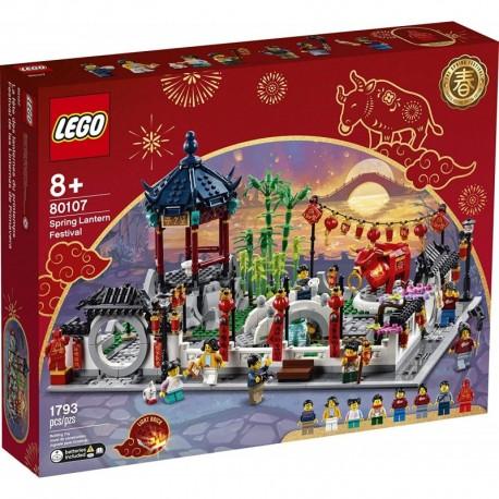 LEGO Chinese Festivals 80107 Spring Lantern Festival
