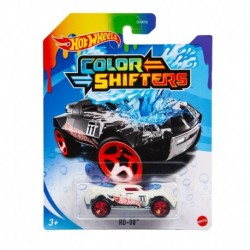 Hot Wheels Color Shifter RD-08 Vehicle