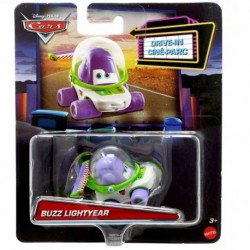 Disney Pixar Cars Buzz Lightyear