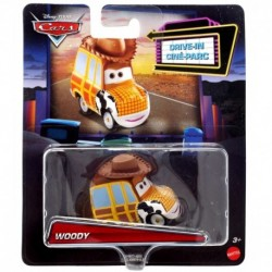 Disney Pixar Cars Woody