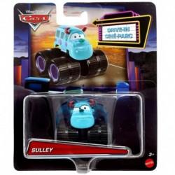 Disney Pixar Cars Sulley
