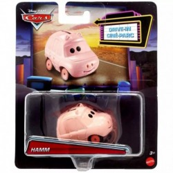 Disney Pixar Cars Hamm
