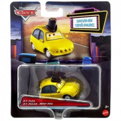 Disney Pixar Cars P.T Flea