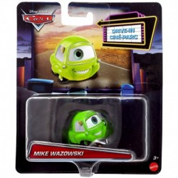 Disney Pixar Cars Mike Wazowski
