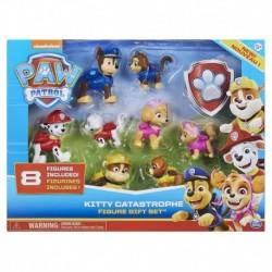 Paw Patrol Kitty Catastrophe Figure Gift Set