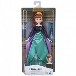 Disney Frozen 2 Queen Anna Fashion Doll