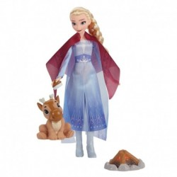 Disney Frozen 2 Elsa's Campfire Friends