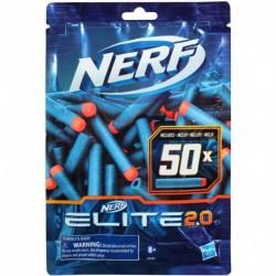 Nerf Elite 2.0 50 Dart Refill Pack