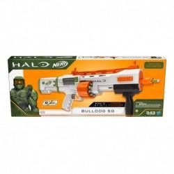 Nerf Halo Bulldog SG Dart Blaster