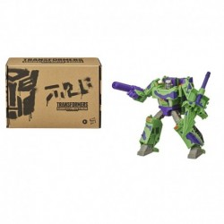 Transformers Generations Selects WFC-GS14 Megatron (G2), War for Cybertron Voyager Class Collector Figures