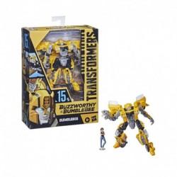Transformers Buzzworthy Bumblebee Studio Series 15 Bumblebee