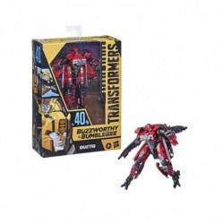 Transformers Buzzworthy Bumblebee Studio Series 40 Shatter