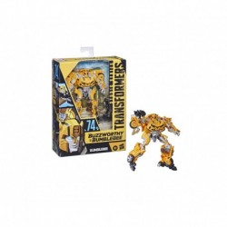 Transformers Buzzworthy Bumblebee Studio Series 74 Bumblebee