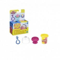 Play-Doh Mini Clip Cupcakes