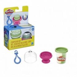 Play-Doh Mini Clip Macarons
