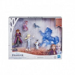 Disney Frozen 2 Spirits of Nature Set