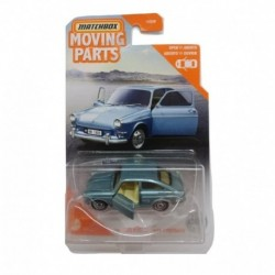 Matchbox Moving Parts 1965 Volkswagen Type 3 Fastback
