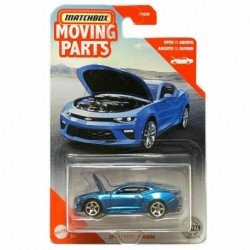 Matchbox Moving Parts 2016 Chevy Camaro