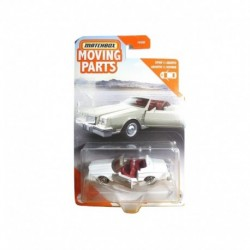 Matchbox Moving Parts 1983 Buick Riviera