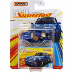 Matchbox Superfast '80 Porsche 911 Turbo