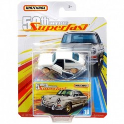 Matchbox Superfast '65 Volkswagen Type 3 Fastback