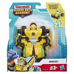 Transformers Playskool Heroes Rescue Bots Academy Bumblebee