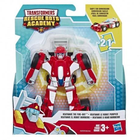 Transformers Playskool Heroes Rescue Bots Academy Heatwave the Fire-Bot