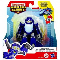 Transformers Playskool Heroes Rescue Bots Academy Whirl the Flight-Bot