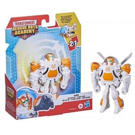 Transformers Playskool Heroes Rescue Bots Academy Blades the Flight-Bot