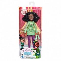 Disney Princess Comfy Squad Tiana, Ralph Breaks the Internet Movie Doll